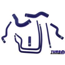 Vízcsőszett TurboWorks Subaru Impreza GT 1997-01 RH072